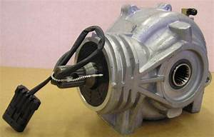 Sell Oem Front Gearcase Differential 2011 2012 2013 Polaris Rzr Xp900 900 Xp 4  R39  Motorcycle