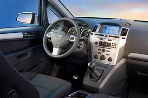 Opel Zafira 1 7 Cdti Ecoflex