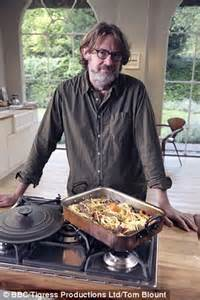 cuisine tv programme nigel slater urges britain to go back to basics and