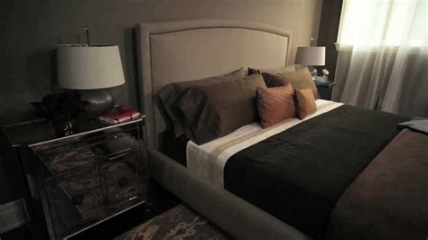 chambre a coucher couleur couleurs tendance 2012 benjamin chambre à