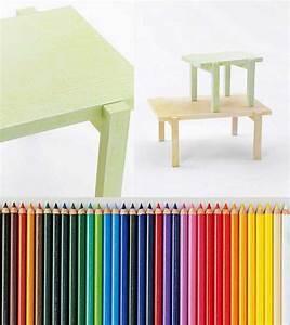Unique Furniture Design Idea Reinventing Old Drawing