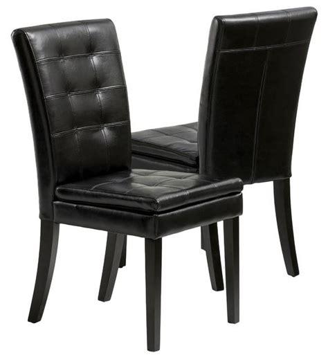 chaise pour salle à manger chaise pour salle à manger deco maison moderne