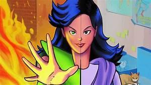 Pakistan, Gets, Its, First, Ever, Female, Superhero, Comic, Book