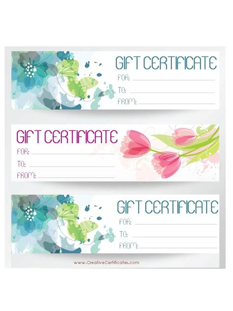 gift certificate template docs gift certificate template docs fee schedule template