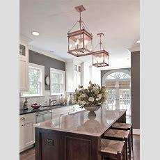 Kitchen Chandeliers, Pendants And Undercabinet Lighting  Diy
