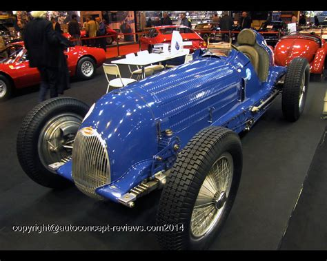Bugatti Grand Prix by Bugatti Type 59 50biii Grand Prix Car 1938