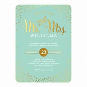 mint and gold wedding invitations mint and gold wedding With wedding invitations gold font