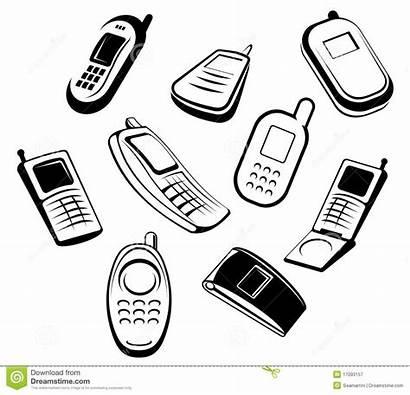 Mobile Phones Communication Dreamstime