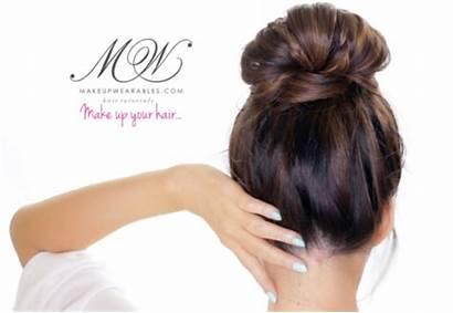 Bun Hairstyles Easy Fabulous Hairstyle Buns Everywhere