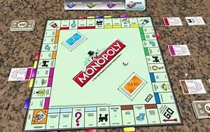 Board Game Fun Time  - Monopoly  Steam Version