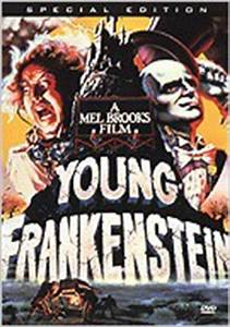 DVD Review - Young Frankenstein: Special Edition