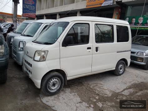Daihatsu For Sale by Used Daihatsu Hijet 2006 Car For Sale In Lahore 949766