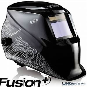 Casque De Soudure Automatique : fusion plus boll safety masque soudage automatique ~ Dailycaller-alerts.com Idées de Décoration
