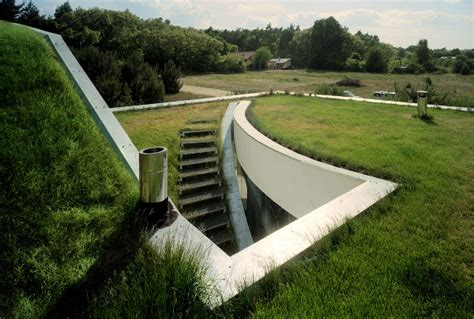green roof design 10 stunning sustainable works of architecture thecoolist the modern