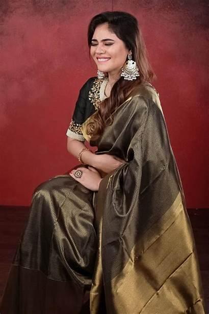 Sherin Shringar Tamil Bigg Boss Photoshoot Fame