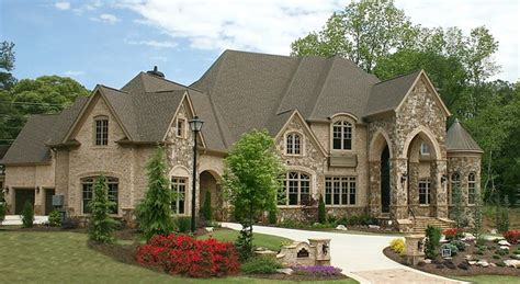 european style home luxury european style homes transitional exterior