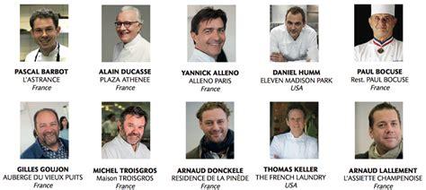 cuisine classement mondial classement meilleur cuisine du monde 28 images le