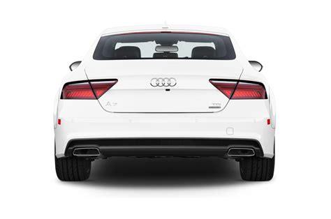 2016 Audi A7 Reviews And Rating