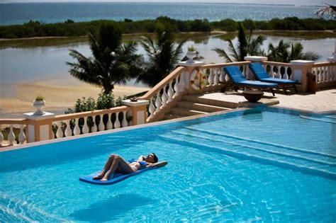 I migliori resort all inclusive del mondo