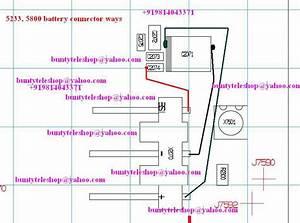 Nokia 5233 Schematic Diagram