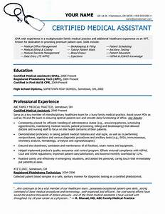 medical assistant resume samples medical assistant job With physician assistant job description template