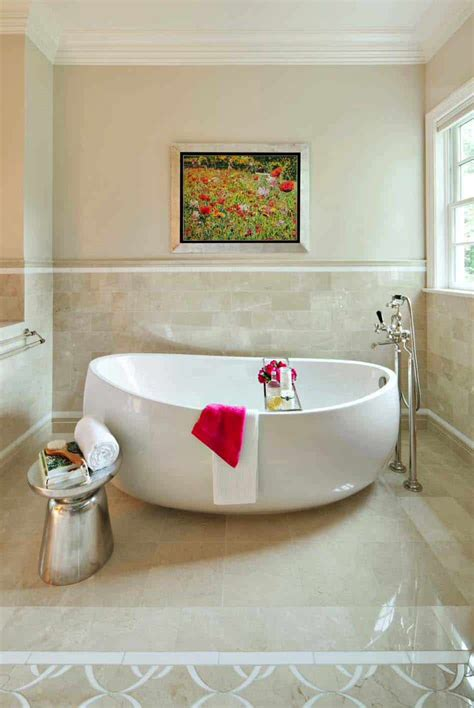 Bathroom Spa Tubs by 38 Amazing Freestanding Tubs For A Bathroom Spa Sanctuary