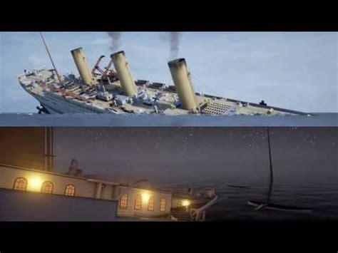 download video hmhs britannic sinks in 5 minutes read