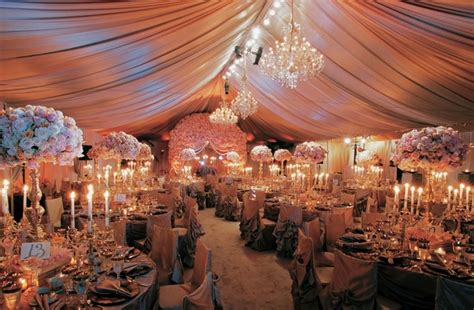 Moroccan + Middle Easternthemed Wedding In Los Angeles