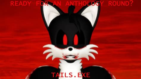 Tails.exe (a Sonic.exe Story) Game