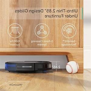 Eufy Boostiq Robovac 11s Super Slim Robot Vacuum