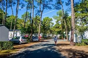 camping vendee mes vacances en vendee ocean atlantique With camping mobil home vendee avec piscine 7 camping loceano dor