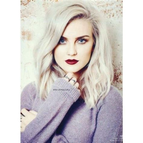 Perrie Edwards liked on Polyvore featuring perrie edwards ...