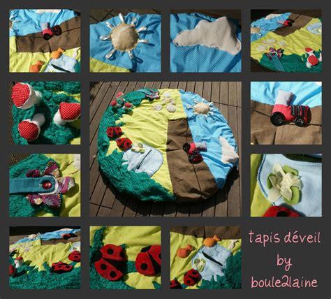 Tuto Tapis D éveil Sac by The Tapis D 233 Veil Boule2laine Cr 233 Ative
