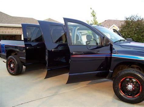 6 door dodge ram sell new custom stretched 6 door 2003 dodge 2500 4x4 in