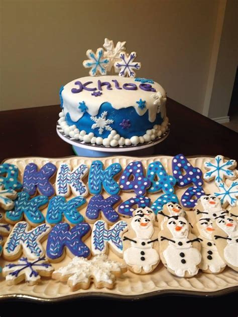 kroger frozen cupcakes party invitations ideas