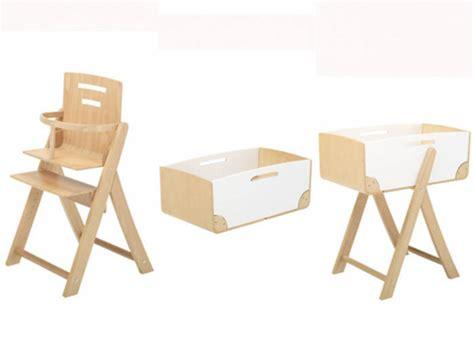 chaise qui se balance 40 meubles pratiques pour gagner de la place