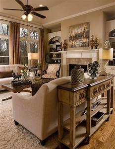 55, Extraordinary, Living, Room, Setting, Ideas, That, Make, It