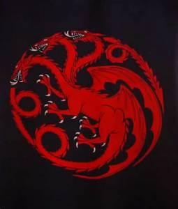 Targaryen Symbol | www.imgkid.com - The Image Kid Has It!