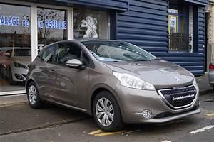Peugeot Rouen Occasion : occasion peugeot 208 active 1 4 hdi 68 ch 3 portes ~ Medecine-chirurgie-esthetiques.com Avis de Voitures