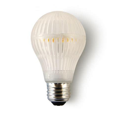 lighting science launches shatter proof led bulb ledinside
