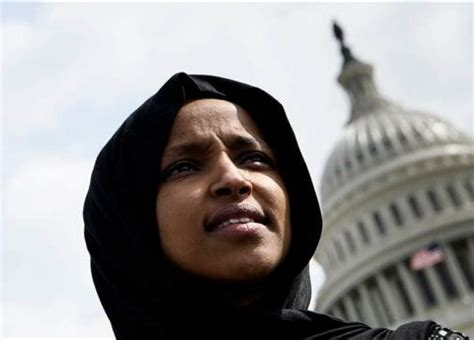 Ilhan Omar 'doesn't like Israel': Trump - Islam Times
