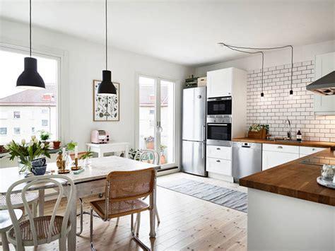 piso nordico funcionalidad  muebles de ikea