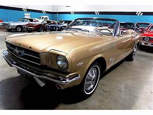 1965 Ford Mustang for Sale | ClassicCars.com | CC-1335367
