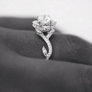 amazing wedding ring feels like beauty and the beast With beauty and the beast inspired wedding rings
