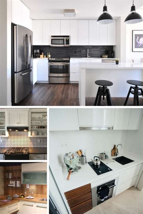 15+ Stupendous Kitchen Decor Minimal