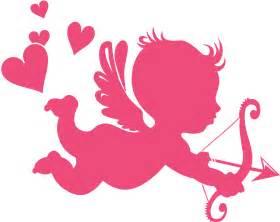 Valentine Cupid with Arrow