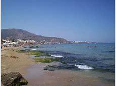 stalis beach Picture of Nikos Apartments, Stalis