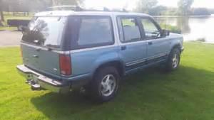 1991 Ford Explorer 4x4 Only 49k Miles  Bronco F150 Ranger