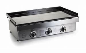 Plaque De Plancha Seule : plaques de cuisson gaz comparez les prix pour ~ Dailycaller-alerts.com Idées de Décoration