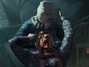 Friday the 13th Horror Game